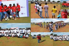 sports campaign pictures